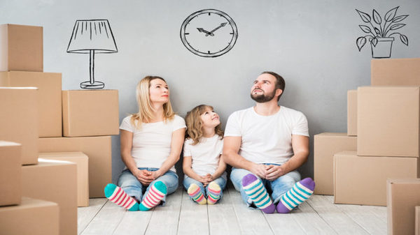 Basic Things You'll Require for a New Home