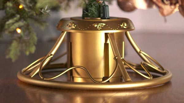 Best Rotating Christmas Tree Stands