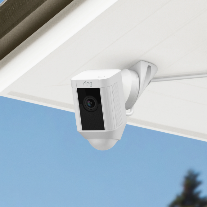 Placing your Cam under a Ceiling